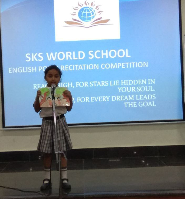 sks world school