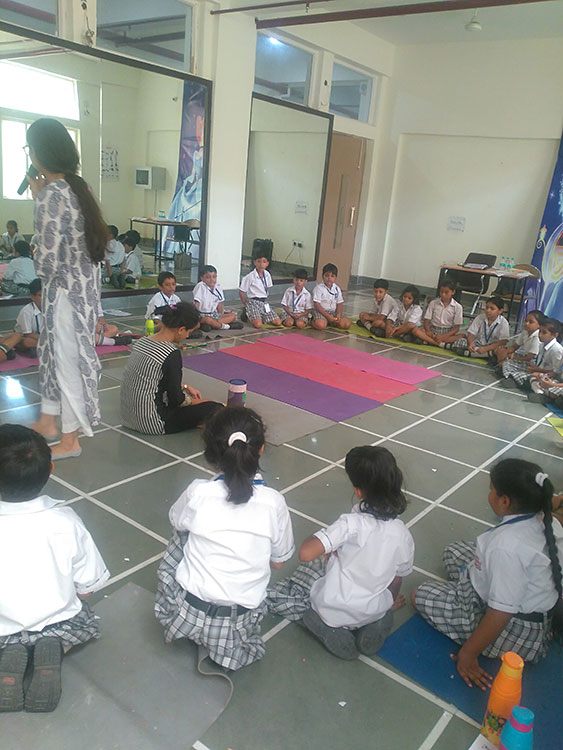 Top ranking school in noida