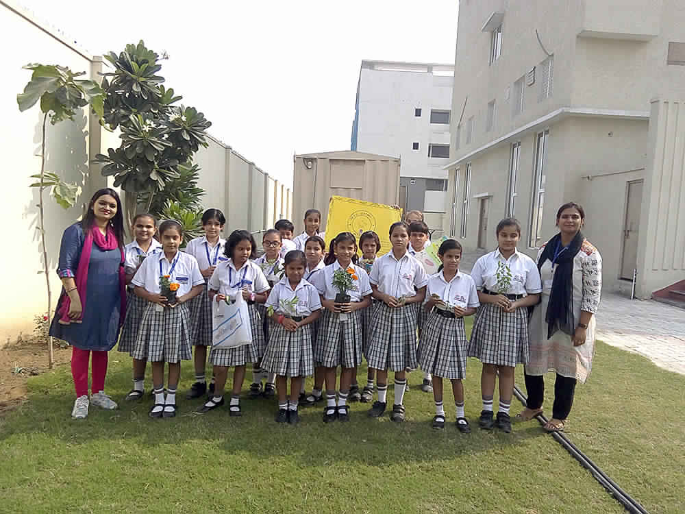 Best International school in Greater noida west
