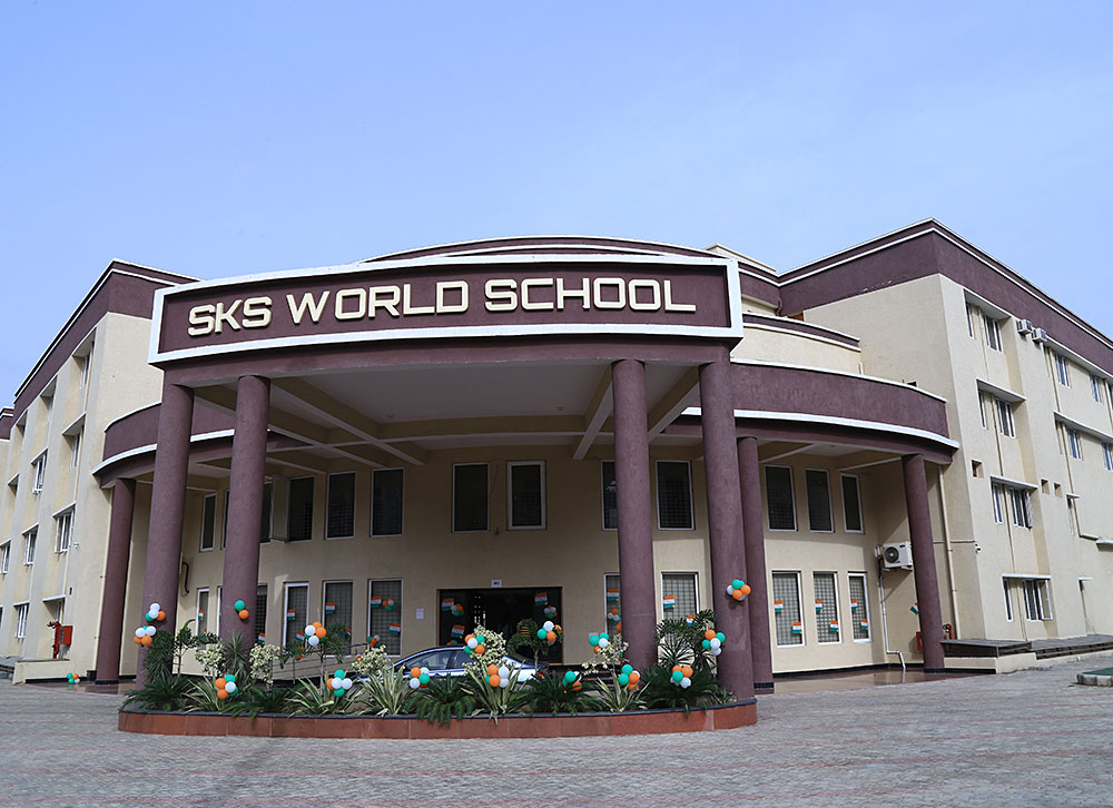 School in Ghaziabad