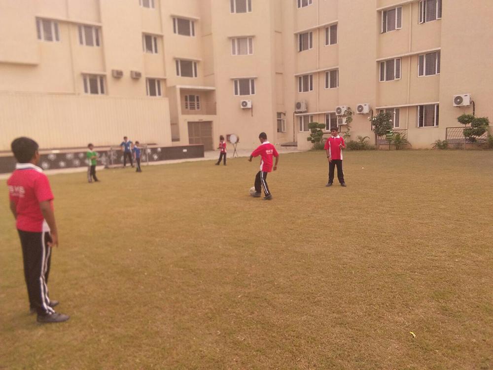 School in noida extension