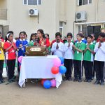 Cbse affiliated school in Greater noida west