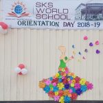 International school in Greater noida west