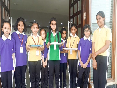 School in Ghaziabad
