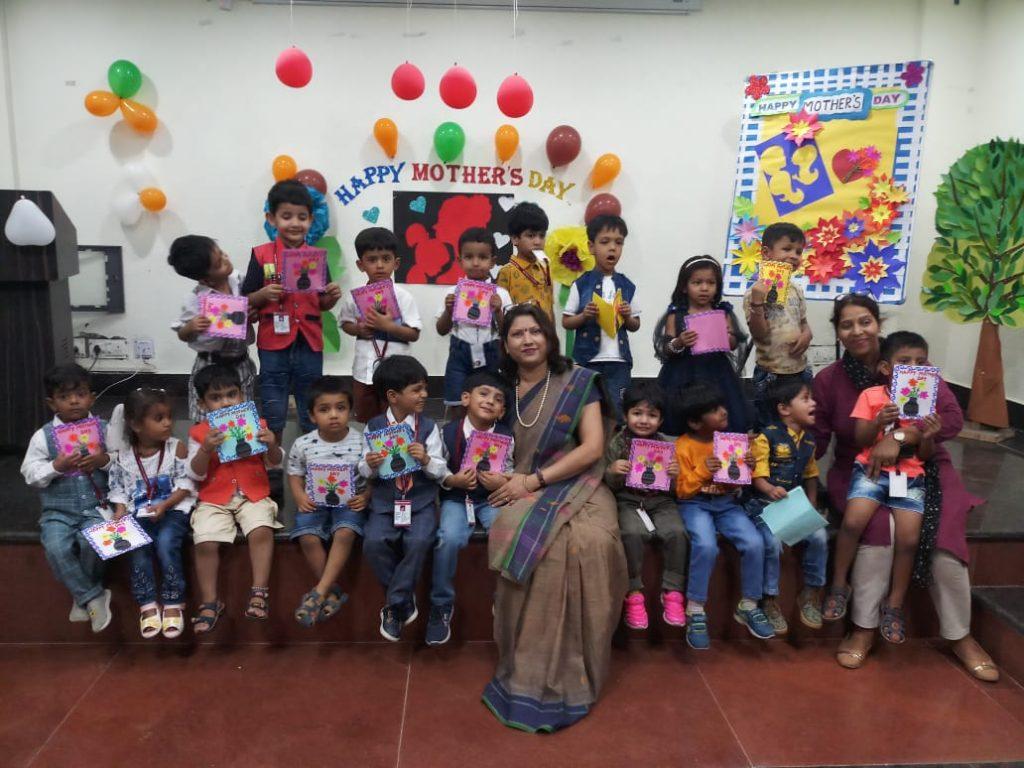 Best International school in Ghaziabad