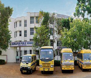 Best International school in noida extension