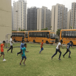 School admissions in Ghaziabad