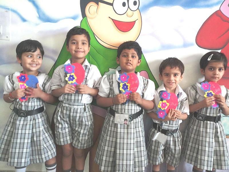 top kindergarden school