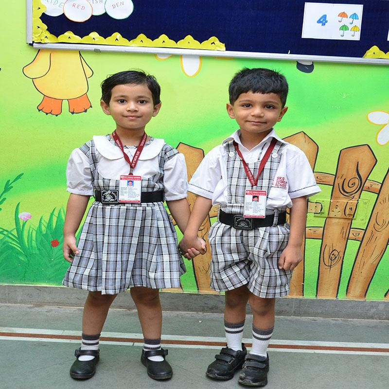 School admissions in noida