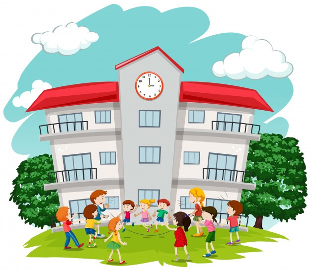 populaar school in noida sks