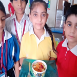List of school in Greater noida west