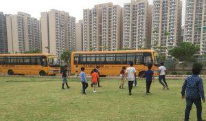 best international school in greater noida