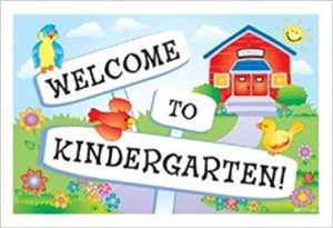 Skills important for kids in kindergarten | Best School Facility