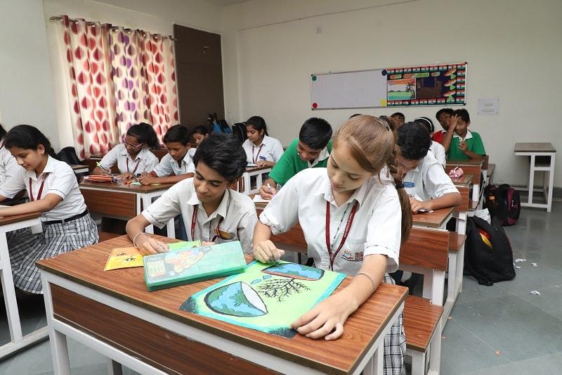 top school in greater noida