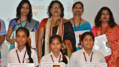 admissions in Noida