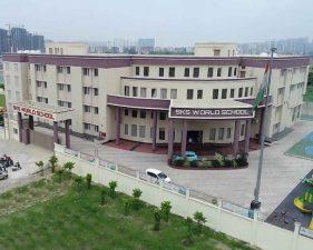 Top Schools in Crossing Republik
