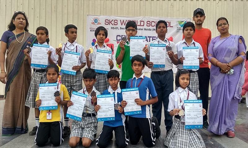 Top CBSE School in Noida Extension