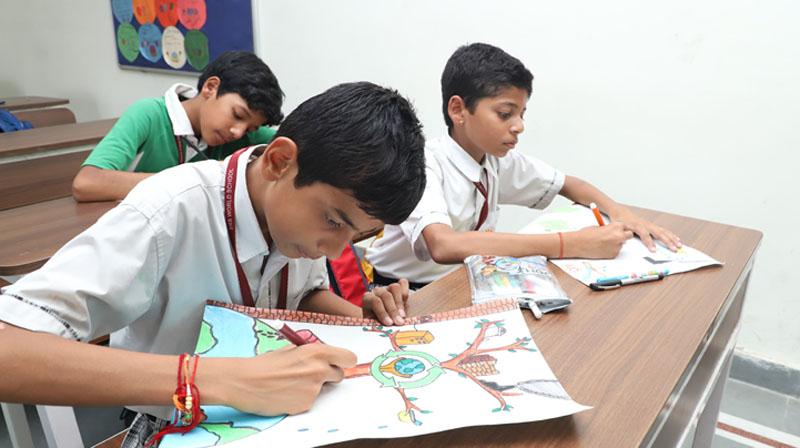 List of Schools in Noida Extension