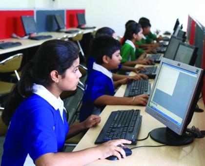 Popular School in Greater Noida