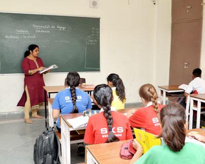 Top CBSE School in Greater Noida