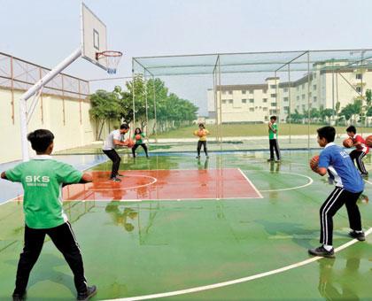 Top 10 School in Noida Extension