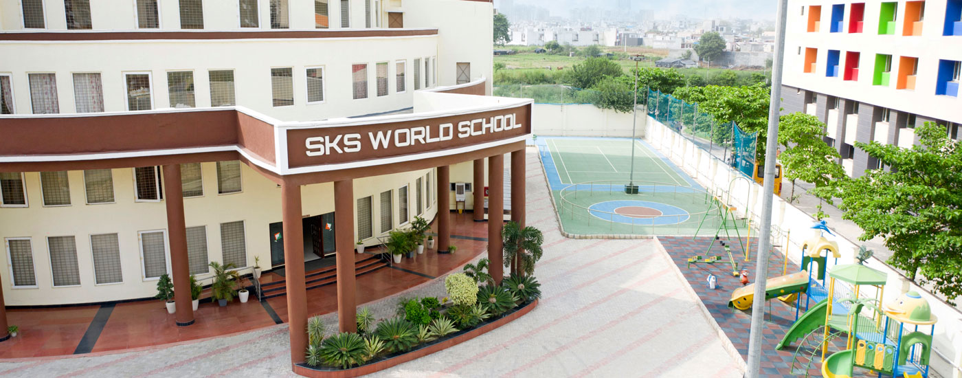 top school in Crossing Republik